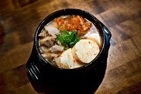 food up late and well versed in korean food joomak in melbourne the