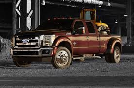 2015 ford f series duty look