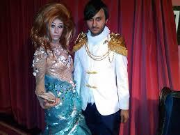 Christian Halloween Costumes Trick Treat 15 Celebrity Couples Halloween