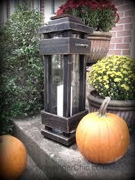 lanterns home decor diy exterior porch lanterns hometalk