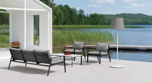 Furniture For Outdoors by Kettal Park Life