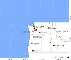 enumclaw wa map enumclaw washington wa 98022 profile population maps