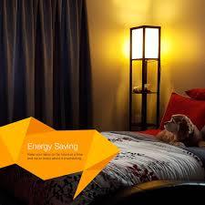 Shelf Floor Lamp Brightech Store Maxwell Shelf Floor Lamp U2013 Modern Mood Lighting