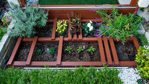 portable and practical a new way to build raised garden beds