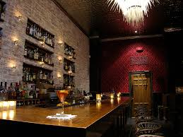 Bathtub Gin And Co Seattle Seven Of The Best Modern Day Speakeasies Noble Nomad