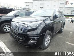 land cruiser prado car used toyota land cruiser prado from japan car exporter 1111955