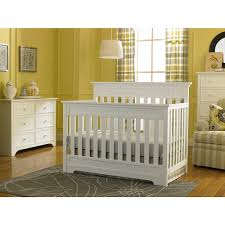 Chelsea Convertible Crib by Fisher Price Ayden Convertible Crib Snow White Shop At Ebates