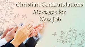 christian congratulations messages new jobb jpg