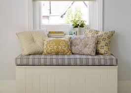 bench under window storage bench plans awesome window seat bench