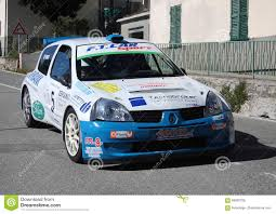 renault clio rally car renault clio super 1600 rally car stock images 19 photos
