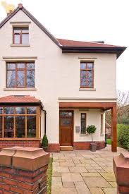 house renovation in saddleworth oldham manchester kitchen attic loft