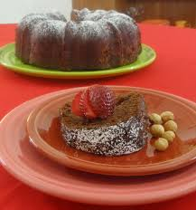 chocolate hazelnut pound cake recipe
