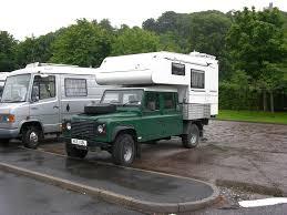 ranger land rover land rover defender ranger camper u2013 truck camper hq