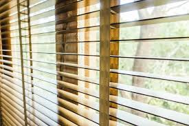 How To Clean Greasy Blinds How To Clean Blinds Inside Cleaning The Maids Blog
