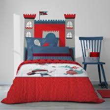 chambre de petit gar n meubles pour chambre de chevalier le lit pour enfant de chevalier