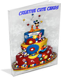 Cake Decorating Books Online Cake Decorating Business Secrets Creative Cute Cakes