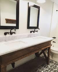 Best 25 Bathroom Vanities Ideas On Pinterest Bathroom Cabinets Best 25 Reclaimed Wood Bathroom Vanity Ideas On Pinterest Inside