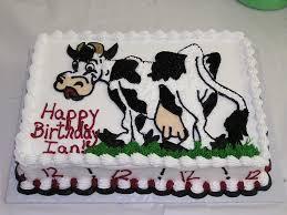 best cow cake decorations wonderful decoration ideas interior