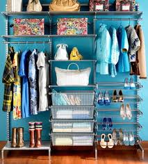 How To Build Closet Shelves Clothes Rods by 18 Wardrobe Closet Storage Ideas Best Ways To Organize Clothes