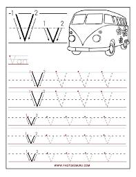 35 best lkg stuff images on pinterest writing printable letters