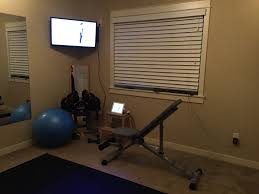 the rarest of unicorns a home gym you u0027ll actually use wys words