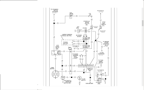 1992 international 4900 need wire diagram for parking brake light