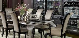 michael amini dining room furniture michael amini furniture by goods home furnishings nc