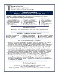 Paralegal Resume Example Commercial Real Estate Resume Writer