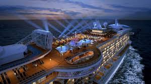 cruise wedding cruise weddings on indian seas could soon be a reality