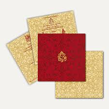 hindu wedding card 1 indian wedding cards store 750 indian wedding invitation designs