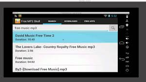 downloader for android best mp3 free downloader app for android 100