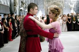 hermione yule ball hairstyle the costume designer for the harry potter movies explained the