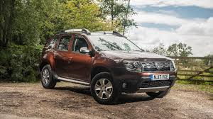 renault duster 2017 automatic 2017 dacia duster review bit rough lots cheap