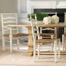 Beach Themed Dining Room Chairs  Benches For Sale Cottage - Dining room chairs and benches