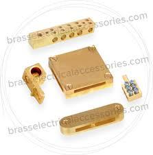 Electrical Accessories Electrical Accessories Brass Electrical Accessories