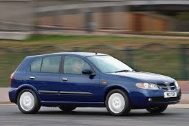 nissan almera diesel engine nissan almera 2000 car review honest john
