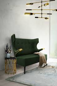 New Modern Sofa Designs 2016 80 Best Green Sofa Images On Pinterest Living Room Ideas Green