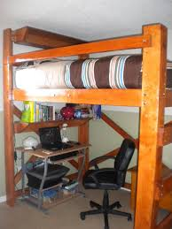 Loft Bed Plans Free Dorm by Customer Photo Gallery Pictures Of Op Loftbeds From Our