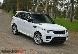 land rover car 2014 2014 range rover sport autobiography fuji white