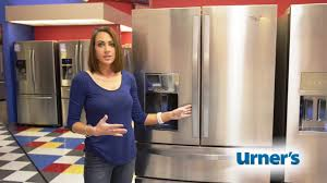Whirlpool French Door Refrigerator Price In India - whirlpool french door refrigerator at urner u0027s youtube