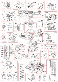 volvo truck parts diagram volvo 960 1993 wiring diagrams
