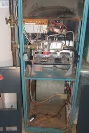 old gas furnace wiring diagram wiring diagram simonand