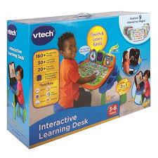 vtech write and learn desk vtech interactive learning desk
