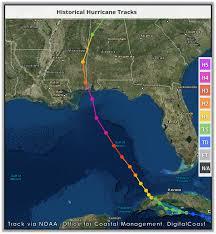 Florida Weather Map Hurricane Frederic September 12 1979