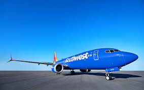 southwest airlines black friday sale southwest unveils its brand new fleet of boeing 737 max 8 planes