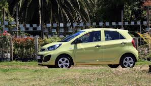 kia picanto 1 0 auto review wheelswrite