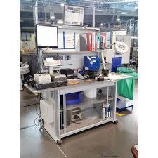 bureau r lable en hauteur ectrique qualipost 3000d l 1000 x d 750 mm l 39 37 x d 29 52 inch with