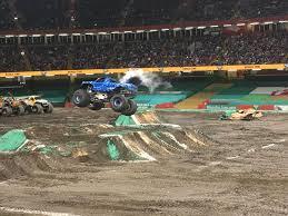 monster truck show ottawa atamu monster truck race track jam win fuels internet startup
