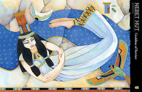 treasury of egyptian mythology classic stories of gods goddesses