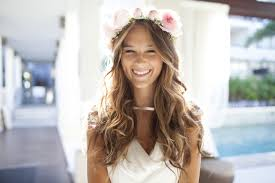 temporary hair extensions for wedding hair extensions 101 everything to consider before saying yes to